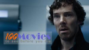 Did you see Sherlock?