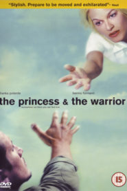 The Princess and the Warrior